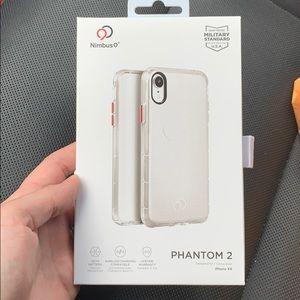 Accessories - NWT Nimbus 9 Phantom 2 iPhone case